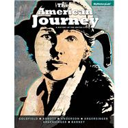 The American Journey, Combined Volume
