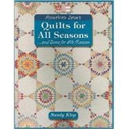 American Jane's Quilts For All Seasons: ...and Some for No R..., 9781564778529  