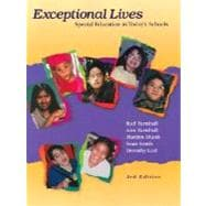 Exceptional Lives : Special Education in Today's Schools