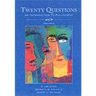 TWENTY QUESTIONS
