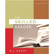 Skilled Reader (with MyReadingLab Access) Value Package (includes Developing Vocabulary)