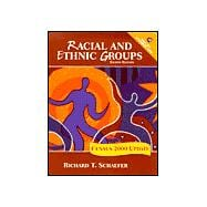 New Mysoclab with Pearson Etext - For Racial and Ethnic Groups,9780130978547