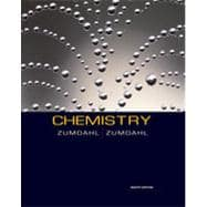Study Guide to Chemistry : A Systematic Approach