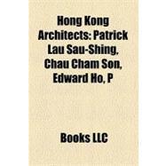 Hong Kong Architects