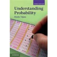 Understanding Probability,9781107658561