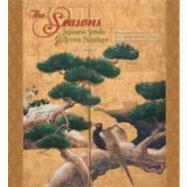 The Seasons 2012 Calendar: Japanese Scrolls, & Screen Painti..., 9780764958564