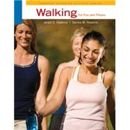 Walking For Fun And Fitness,9780495558569