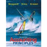 Accounting Principles, 7th Edition, with PepsiCo Annual Report,