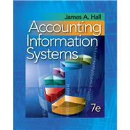 Accounting Information Systems,9781439078570