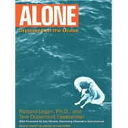 Alone: Orphaned on the Ocean, 9781400168576  