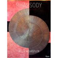 Kelly Wearstler: Chromatic Rhapsody, 9780847838585