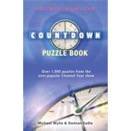 Countdown Puzzlebook 1, 9781847328588