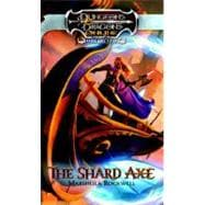 The Shard Axe, 9780786958597  