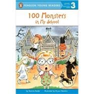 100 Monsters in My School