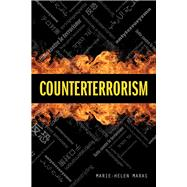 Counterterrorism,9781449648602