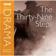 The Thirty-nine Steps, 9781602838604  