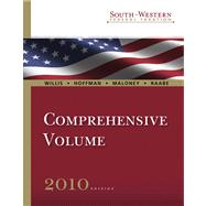 South-Western Federal Taxation Vol. 3 : 2010 Comprehensive