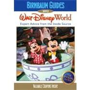 Birnbaum's Walt Disney World 2012, 9781423138617