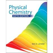 Physical Chemistry,9780072538625