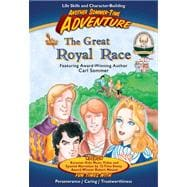 The Great Royal Race Adventure, 9781575378626  