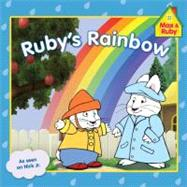 Ruby's Rainbow,9780448458632