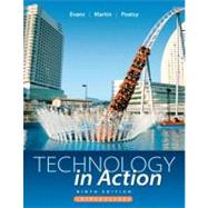 Technology In Action Introductory,9780132838634