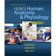 Loose Leaf Version of Hole's Human Anatomy & Physiology with Connect Access Card,9780077928636