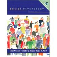 Social Psychology,9780130288646