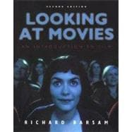 Looking at Movies - An Introduction to Film,9780393928655