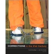 Corrections in the 21st Century with PowerWeb,9780073268682