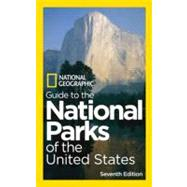 National Geographic Guide to National Parks of the United St..., 9781426208690
