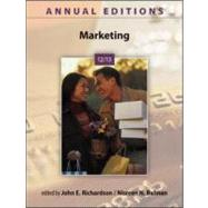Annual Editions: Marketing 12/13