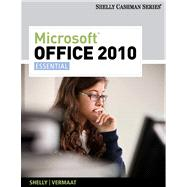 Microsoft Office 2010 : Essential
