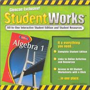 Glencoe Algebra 1, StudentWorks