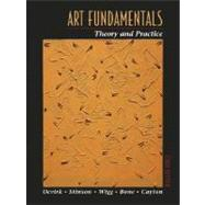 Art Fundamentals and CC CD-ROM v3.0 (MP),9780072878714