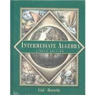 Package: Intermediate Algebra,9780321118714