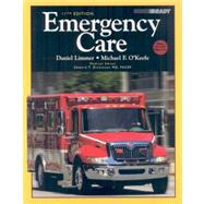 EMERGENCY CARE TEXT &STUDENT WORKBOOK, 11e