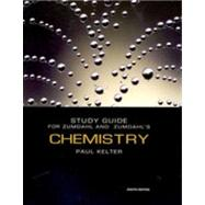 Study Guide for Zumdahl/Zumdahl's Chemistry, 8th