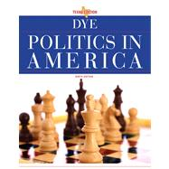 Politics in America, Texas Edition Plus MyPoliSciLab with eText -- Access Card Package