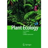 Plant Ecology, 9783642058745