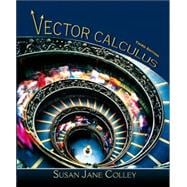Vector Calculus,9780131858749