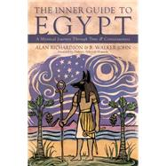 The Inner Guide to Egypt: A Mystical Journey Through Time & ..., 9780738718750  