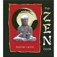 The Zen Book, 9781401908751