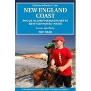 Flyfisher's Guide to the New England Coast: Rhode Island - M..., 9781932098754  