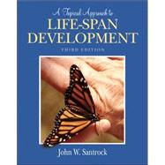 A Topical Approach to Life-Span Development with PowerWeb,9780073228761