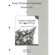 Grady Wholesale Corporation Practice Set to accompany Intermediate Accounting