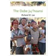 The Dobe Ju/'Hoansi,9781111828776