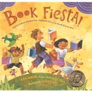 Book Fiesta!: Celebrate Children's Day- Book Day/ Celebremos..., 9780061288777  