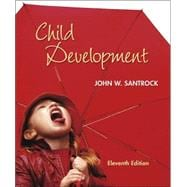 Child Development with PowerWeb,9780073228778