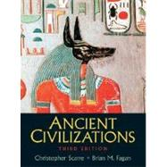 Ancient Civilizations,9780131928787
